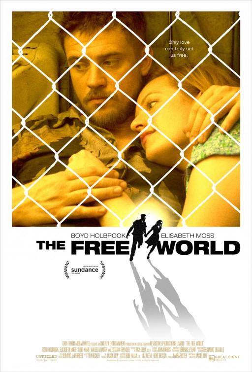 The Free World (2016)