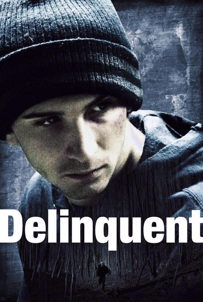 Смотреть трейлер Delinquent (2016)