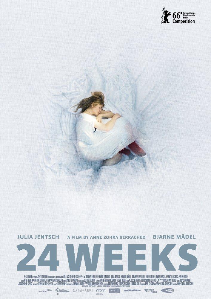 Смотреть трейлер 24 Weeks (2016)