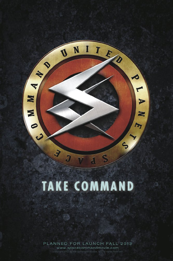 Space Command (2016)