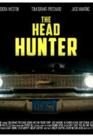 Смотреть трейлер The Head Hunter (2016)