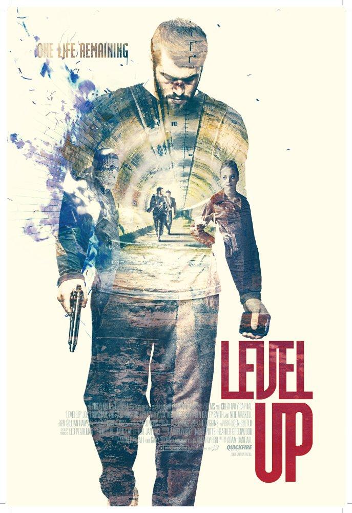 Смотреть трейлер Level Up (2016)