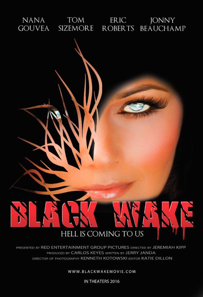 Black Wake (2016)