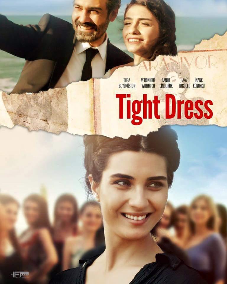 Смотреть трейлер Tight Dress (2016)