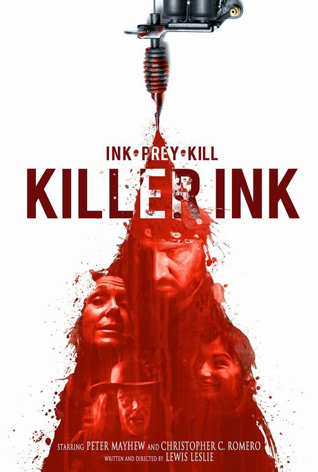 Killer Ink (2016)