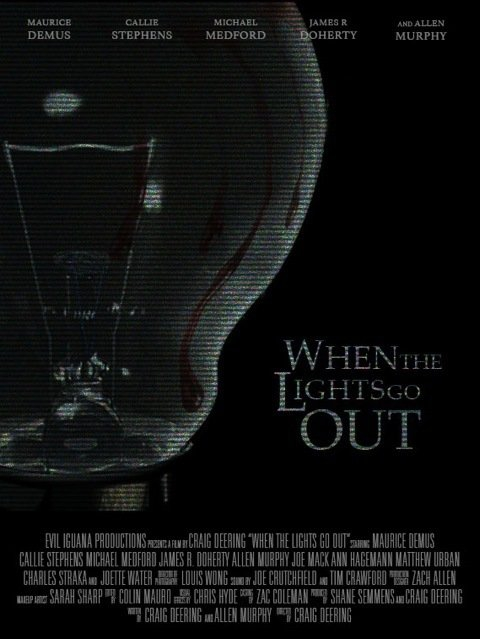 When the Lights Go Out (2016)