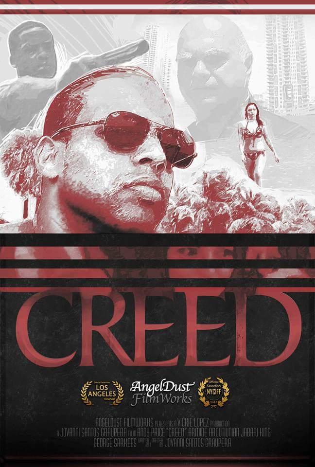 Creed (2016)