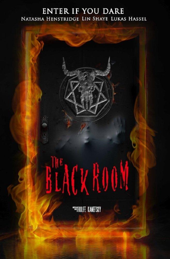 Смотреть трейлер The Black Room (2016)