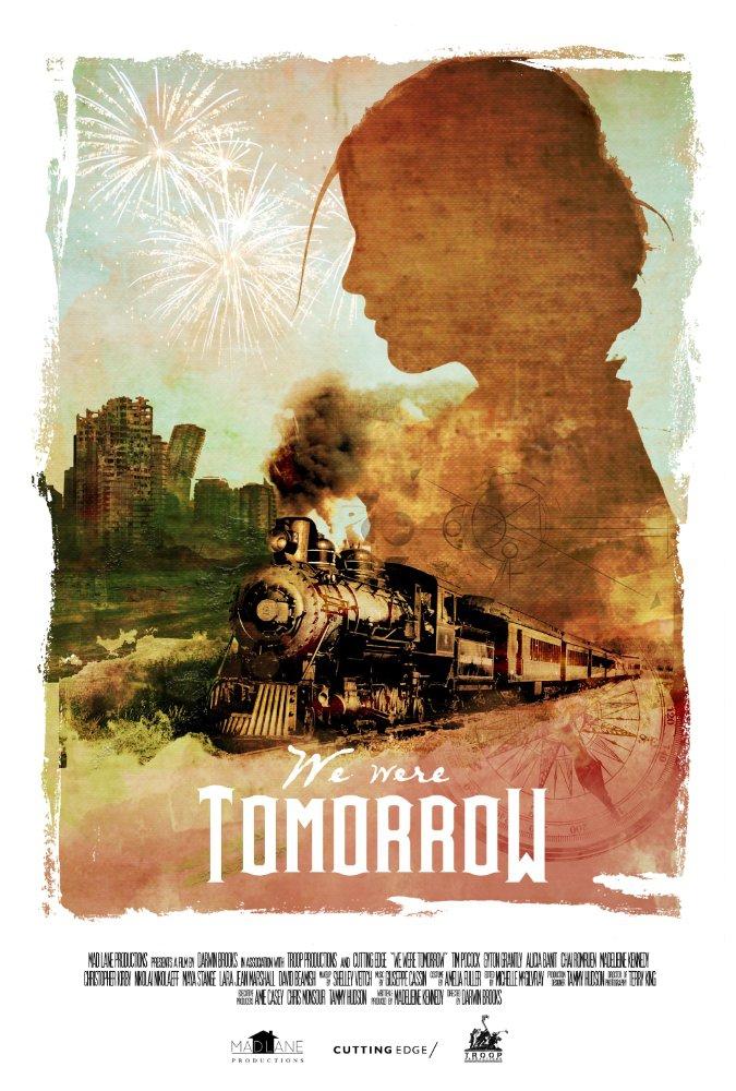 We Were Tomorrow (2016)