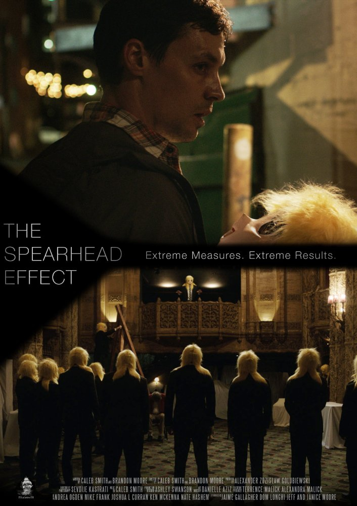 The Spearhead Effect (2016)
