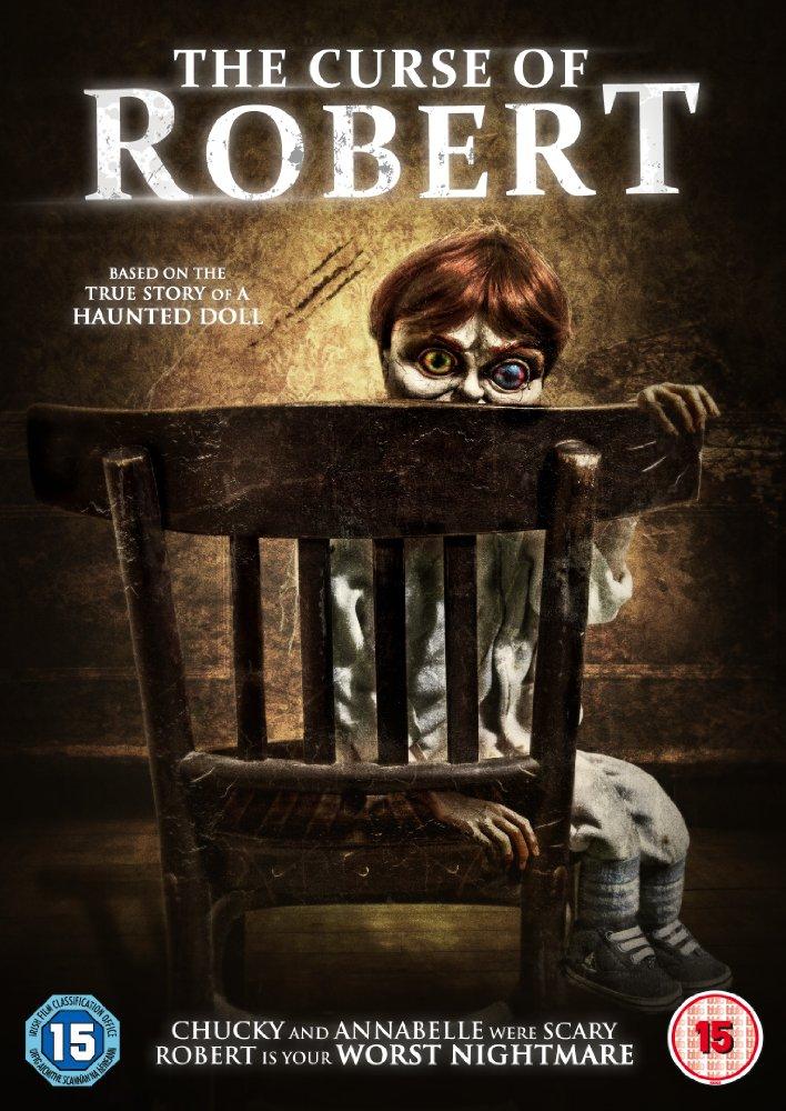 Смотреть трейлер The Curse of Robert the Doll (2016)