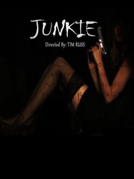 Junkie (2016)