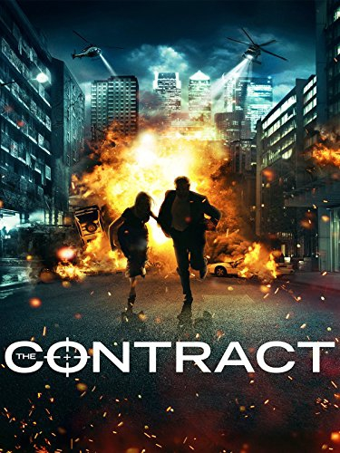 The Contract (2016)