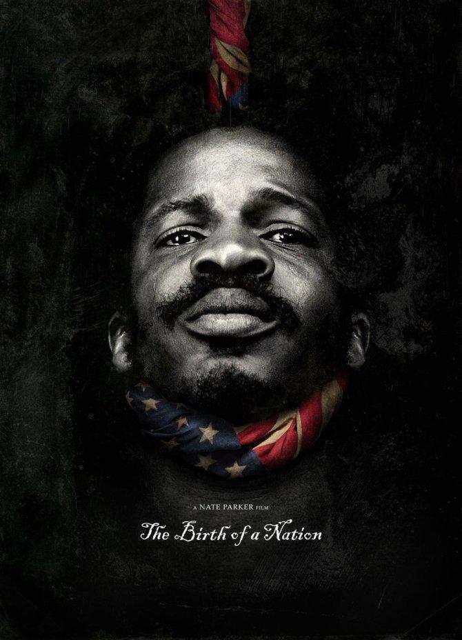 Смотреть трейлер The Birth of a Nation (2016)