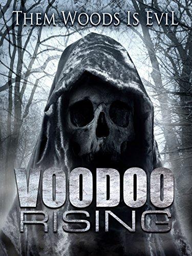 Смотреть трейлер Voodoo Rising (2016)