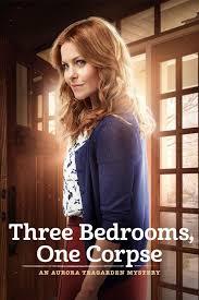 Three Bedrooms, One Corpse: An Aurora Teagarden Mystery  (2016)