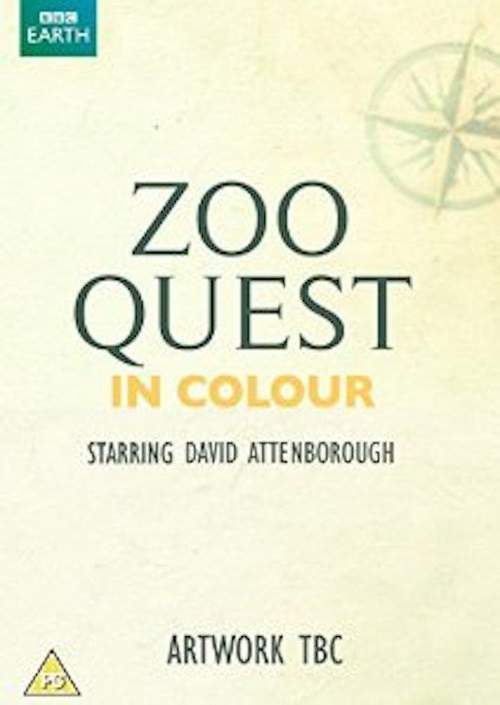 Zoo Quest in Colour (2016)