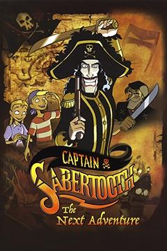 Captain Sabertooths Next Adventure (2016)