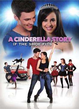 Смотреть трейлер A Cinderella Story: If the Shoe Fits (2016)