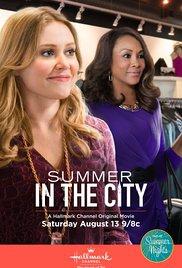 Смотреть трейлер Summer in the City (2016)