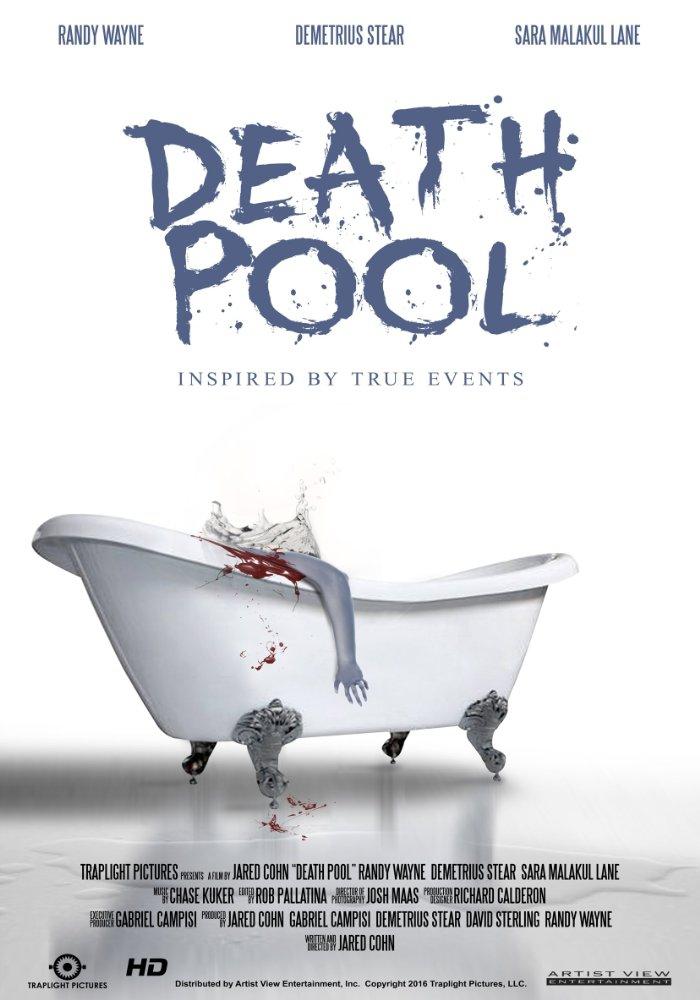 Смотреть трейлер Death Pool (2016)