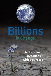 Смотреть трейлер Billions in Change (2016)
