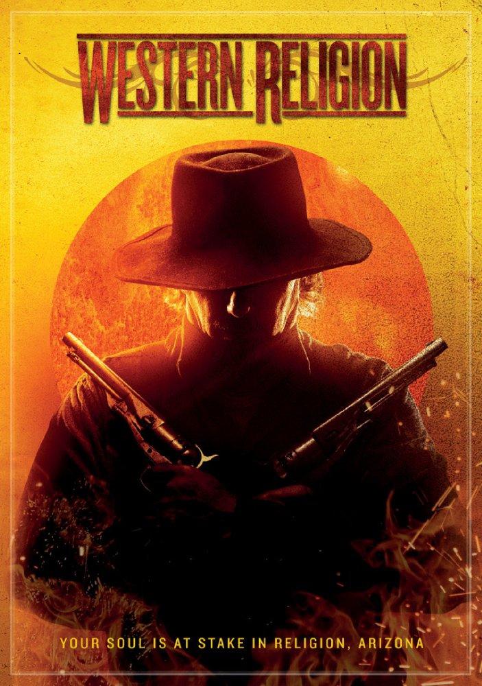 Смотреть трейлер Western Religion (2015)