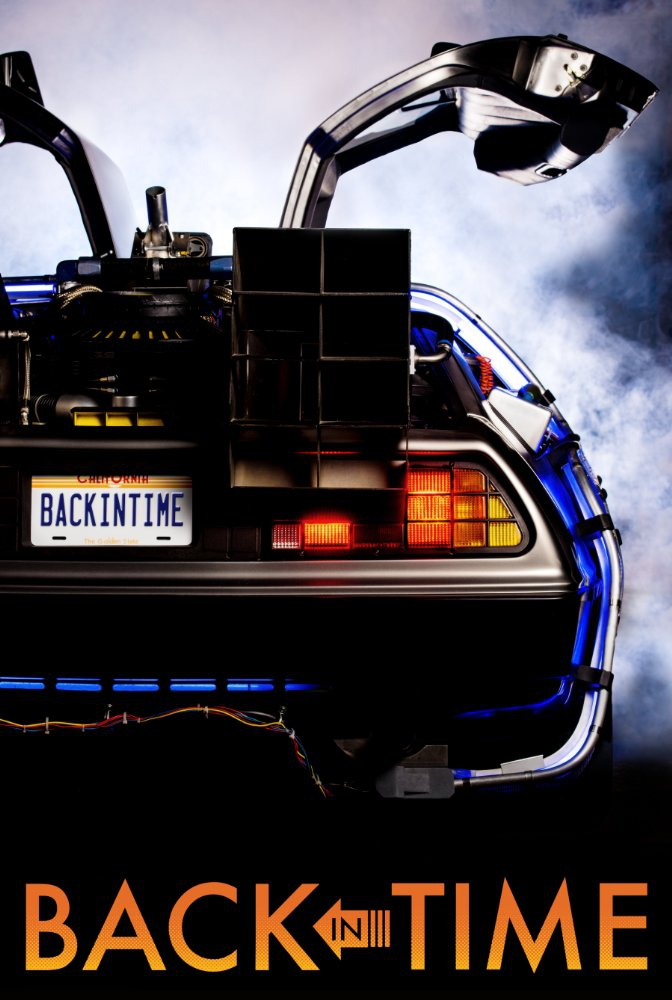Смотреть трейлер Back in Time (2015)