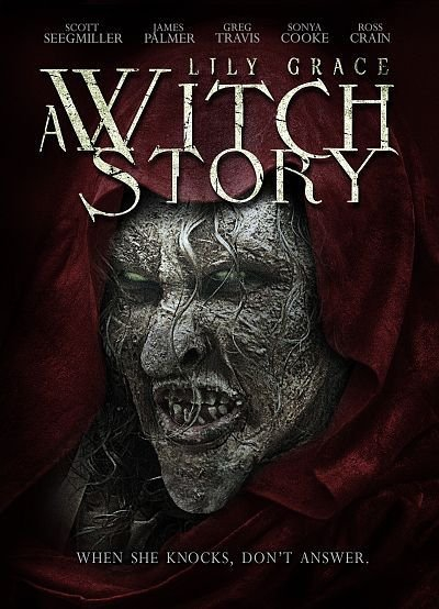 Lily Grace: A Witch Story (2015)