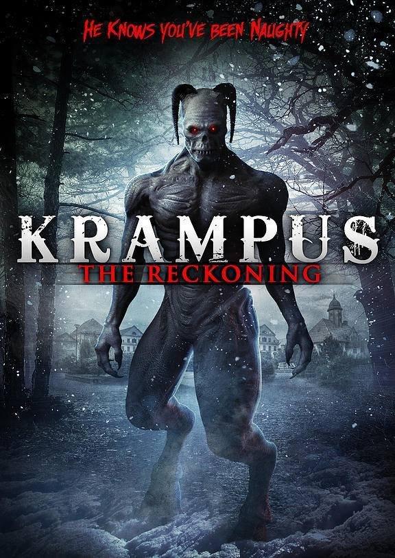 Смотреть трейлер Krampus: The Reckoning (2015)