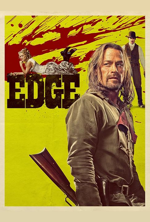 Смотреть трейлер Edge (2015)