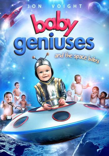 Смотреть трейлер Baby Geniuses and the Space Baby (2015)