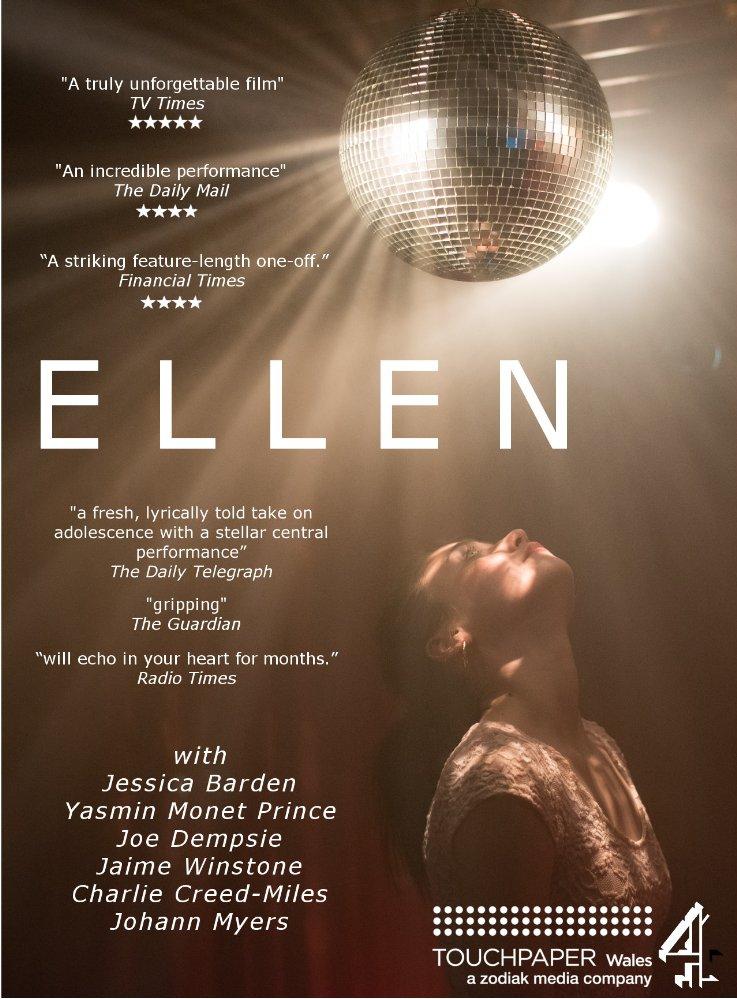 Смотреть трейлер Ellen (2016)