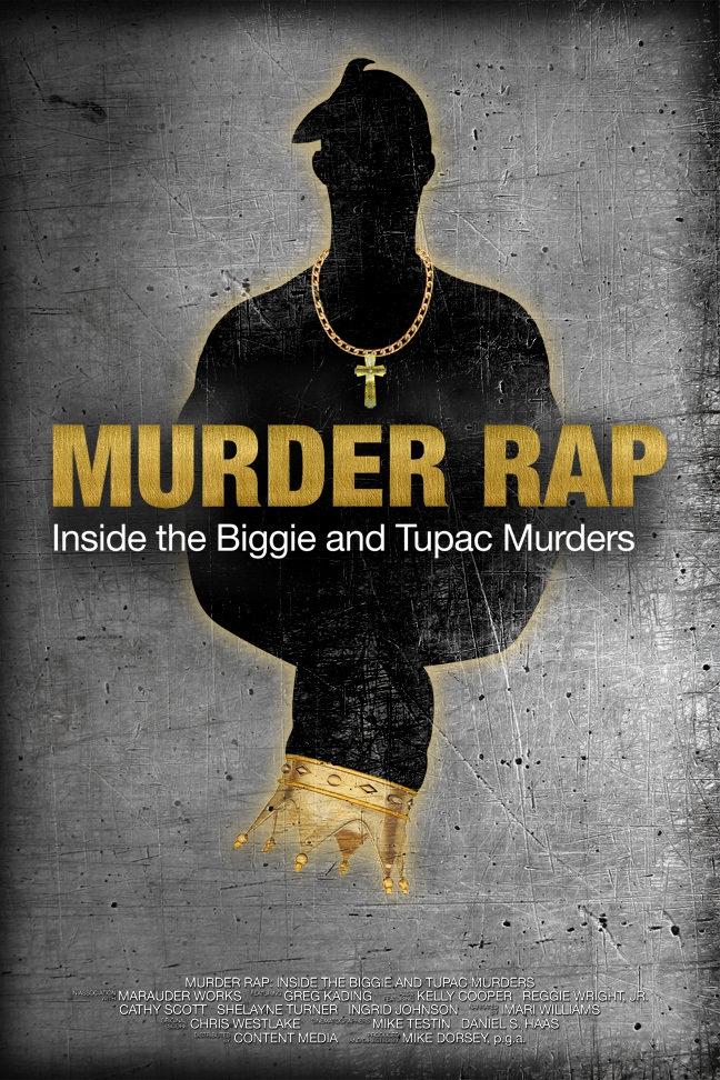 Murder Rap: Inside the Biggie and Tupac Murders (2015)