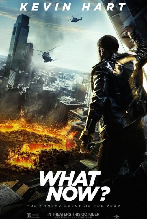 Смотреть трейлер Kevin Hart: What Now? (2016)