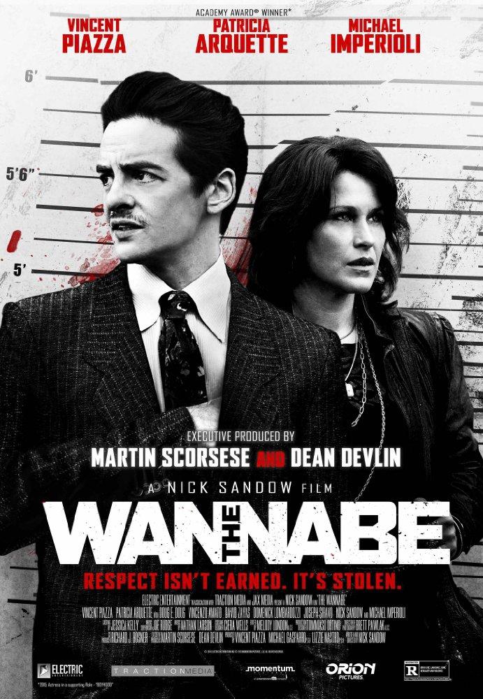 Смотреть трейлер The Wannabe (2015)