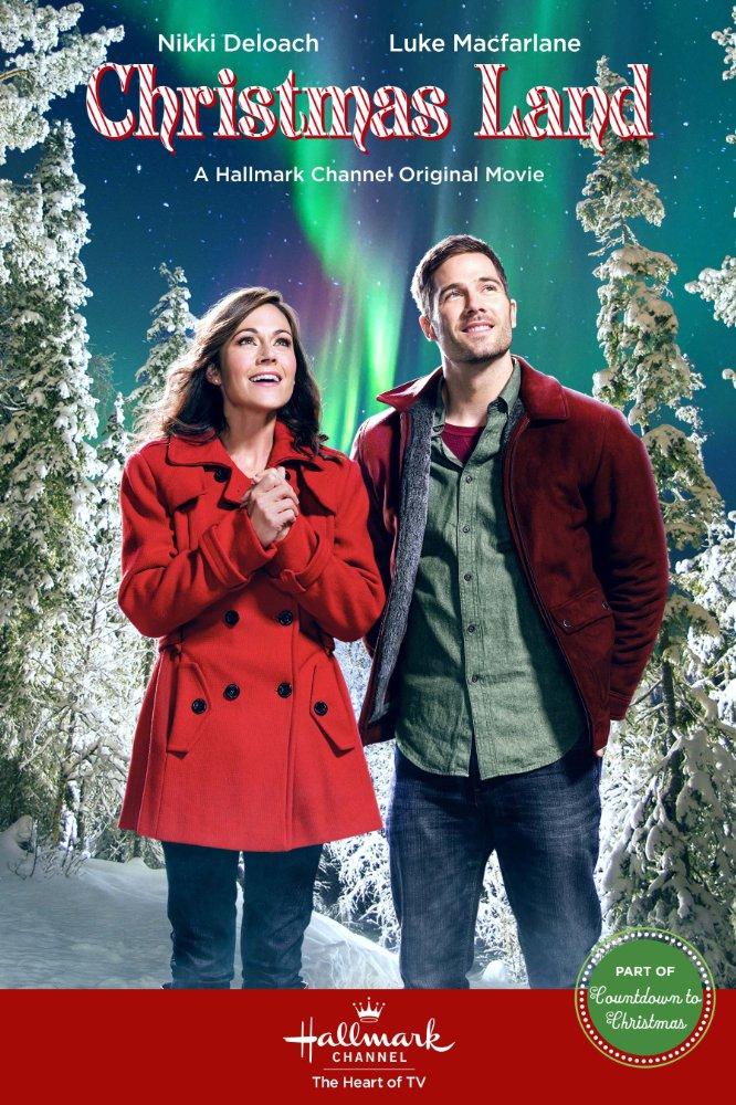 Смотреть трейлер Christmas Land (2015)