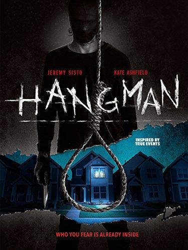 Смотреть трейлер Hangman  (2015)