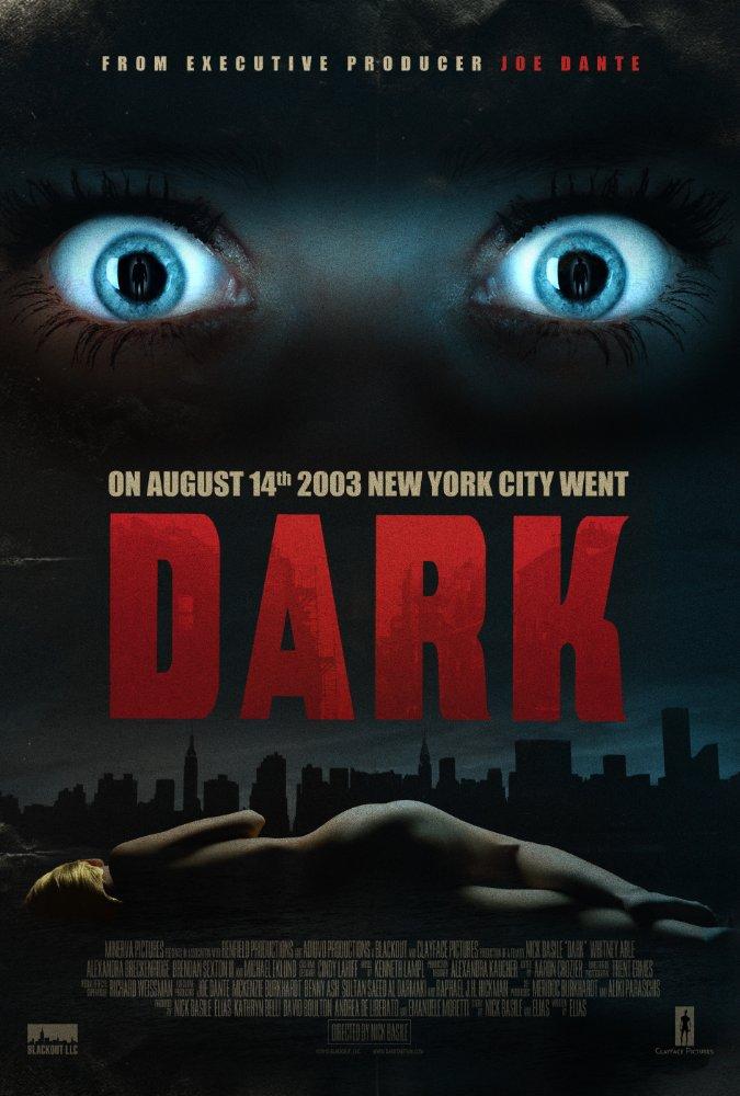 Смотреть трейлер Dark (2015)