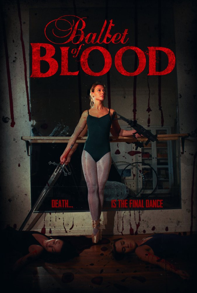 Ballet of Blood (2015)