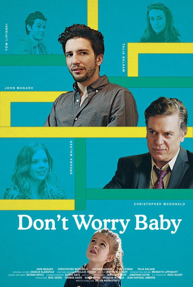 Смотреть трейлер Don't Worry Baby (2015)