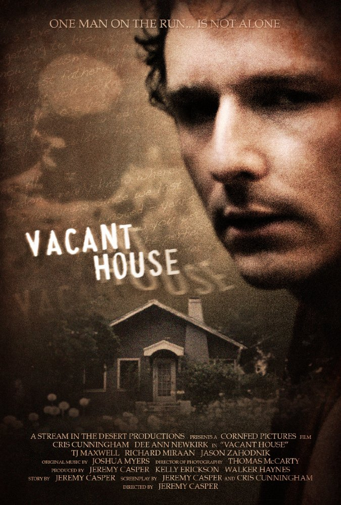 Vacant House (2016)