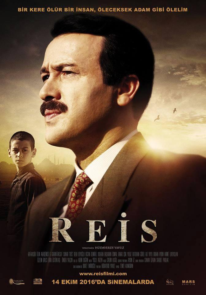 Смотреть трейлер Reis (2016)