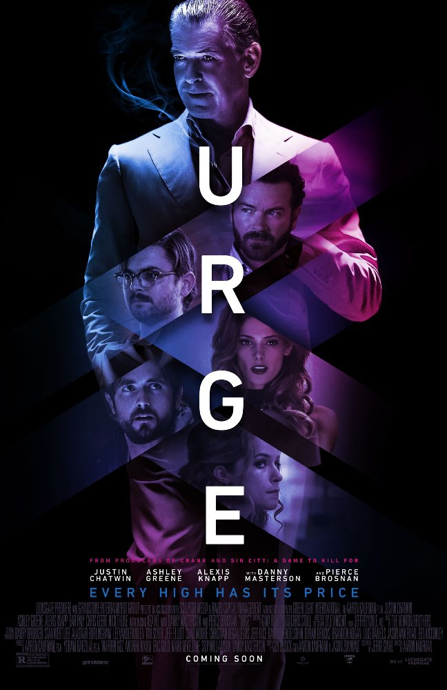 Urge  (2015)