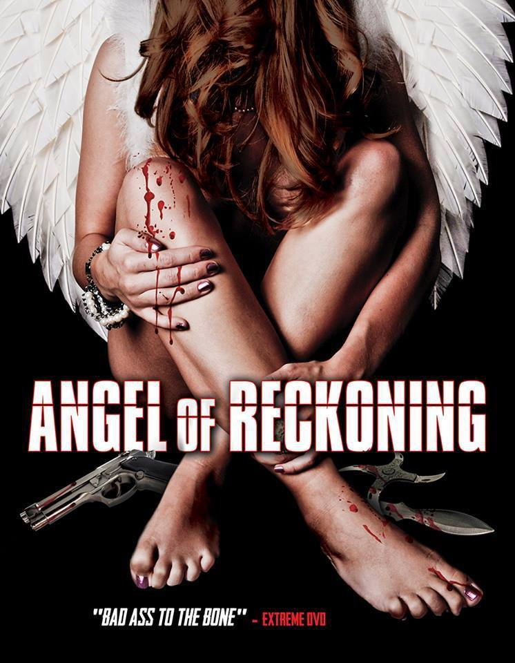 Смотреть трейлер Angel of Reckoning (2016)