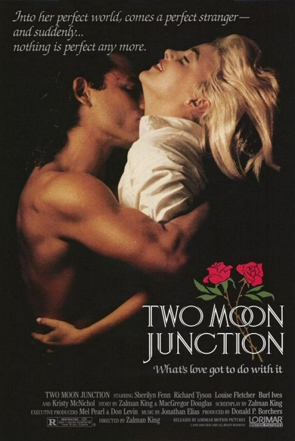 Смотреть трейлер Two Moon Junction (1988)