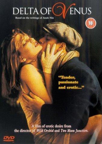 Смотреть трейлер Delta of Venus (1995)