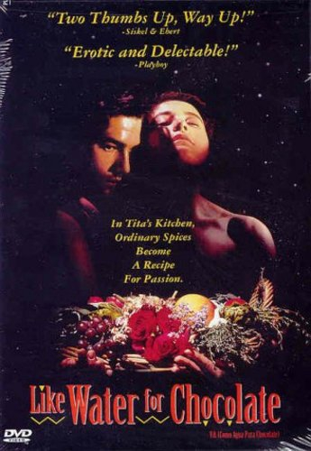 Like Water for Chocolate (1992)