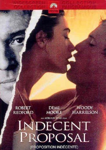 Смотреть трейлер Indecent Proposal (1993)