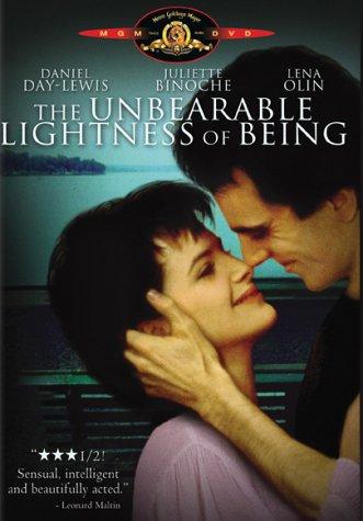 Смотреть трейлер The Unbearable Lightness of Being (1988)
